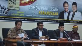 PKS Dukung Jokowi Tunda Revisi UU KPK