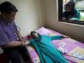 LPSK Kekurangan Dana untuk Bantu Pengobatan Korban 65