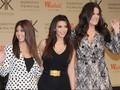 Keluarga Kardashian Dilarang Parkir di Jalanan Hollywood
