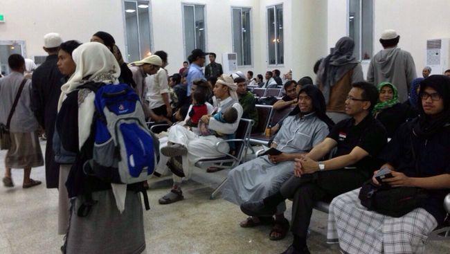 WNI di Yaman, Pantang Pulang Tersebab Ujian