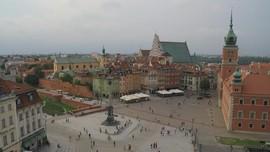 Polandia Tawarkan Pendidikan Kelas Dunia Tanpa Terlilit Utang