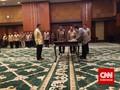Menteri Keuangan Rotasi 26 Pejabat Ditjen Pajak