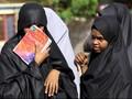Jumlah Korban Tewas di Kampus Kenya Jadi 147 Orang