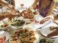 Tujuh Kesalahan Orang Saat Makan di Restoran