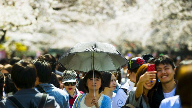5 Rahasia Taman Ueno