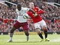 Louis van Gaal Bela Rooney yang Dikritik Media