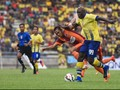 Sriwijaya FC Selangkah Lagi Rekrut Striker Naturalisasi