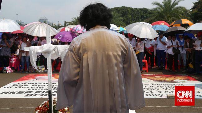 GKI Yasmin Tuding Wali Kota Bima Arya Memecah Belah Gereja