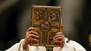 Dianggap Tutupi Kasus Seks, Uskup Agung AS Undur Diri