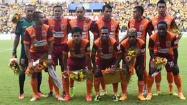 Ponaryo Bawa PBFC Juara Piala Gubernur Kaltim