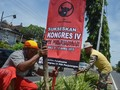 Alasan Keamanan, JK dan Jokowi Tak Bersamaan ke Kongres PDIP