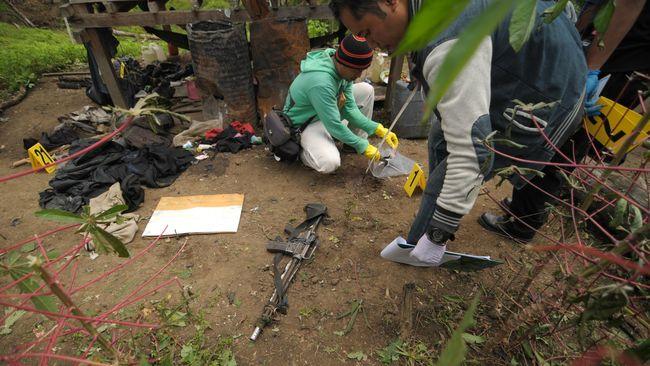 Daeng Koro Pernah Coba Bunuh Gubernur Sulawesi Selatan