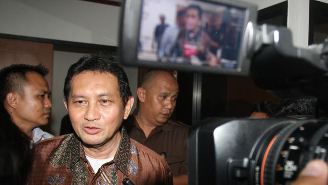 Udar Didakwa Korupsi Duit Proyek TransJakarta Rp 63,8 Miliar