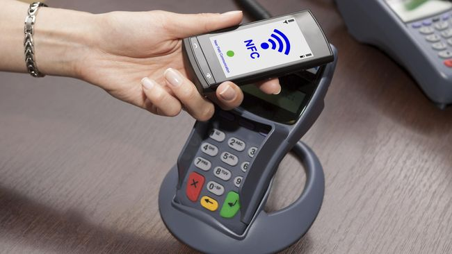 Mengenal Fungsi Menarik NFC di Ponsel Pintar