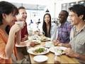 Delapan Kebiasaan yang Tak Boleh Dilakukan Usai Makan Siang