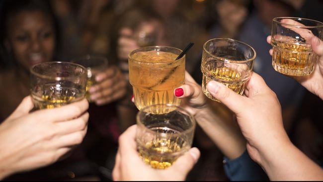 8 Minuman Teraneh di Dunia, Air Mata Tuna Hingga Jari Kaki