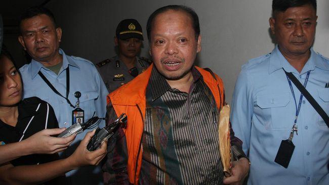 Jaksa: Sutan Bhatoegana Terima Rp 50 Juta dari Jero Wacik