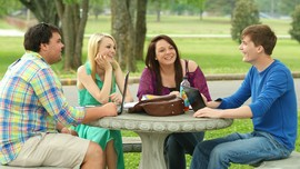 Studi: Remaja Introver Lebih Berisiko Terkena Demensia