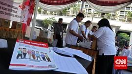 Aturan Jeda Pencalonan Keluarga Petahana Membuat Pilkada Fair
