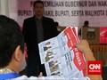 Survei: PKPI dan Partai Berkarya Terancam Tak Ada Pemilih