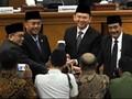 DPRD Gelar Paripurna Bahas 'Rapor Merah' Ahok