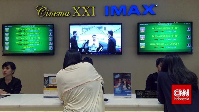 Kemendikbud Targetkan 58 Juta Penonton Film Indonesia di 2019