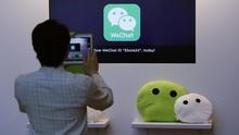 BI Fasilitasi WeChat Pay Kerja Sama dengan Bank Lokal