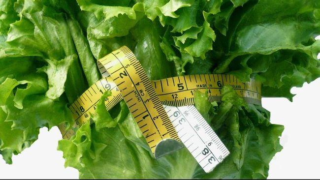 Menu Wajib Santap dan Hindari Saat Diet HMR