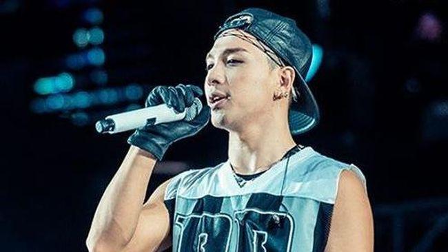 Setelah G-Dragon, Taeyang 'Bigbang' Akan Rilis Proyek Solo