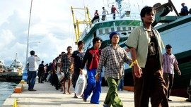Polisi: Bakal Ada Tersangka Baru Kasus Perbudakan Benjina