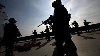TNI Selidiki Kabar Prajuritnya Disandera KKSB Papua