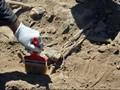 Kuburan Massal Ribuan Korban ISIS Ditemukan di Suriah