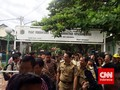 LKPJ Ahok, Banggar DPRD: Kinerja Pemprov DKI Rendah