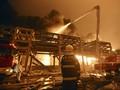 SMP Negeri 65 Dilalap Api, 861 Siswa Terancam Terlantar