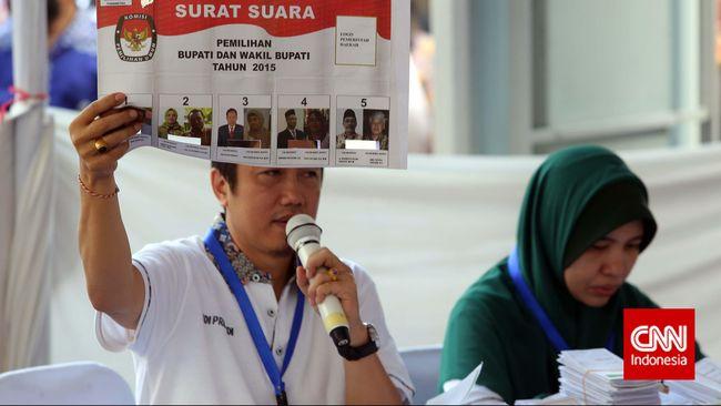 KPU Yakin Audit BPK Tak Akan Tunda Pilkada Serentak