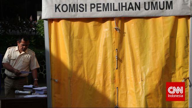 Calon Bupati Enggan Ikut Debat KPU Gorontalo Utara