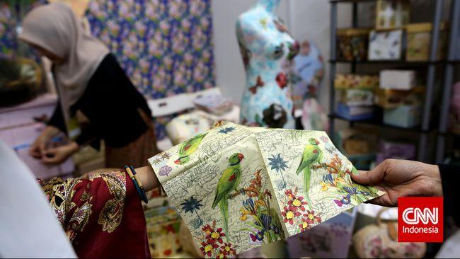 Qlapa.com, Lapak Jual-Beli Produk Kerajinan Tangan Lokal