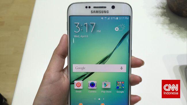 Salip Apple, Samsung Kembali Jadi Produsen Ponsel Terbesar