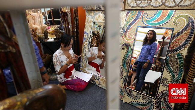 12 Brand Indonesia 'Mejeng' di Pameran New York