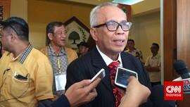 OC Kaligis Gugat Anies Baswedan untuk Pecat BW di TGUPP