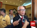 OC Kaligis Nilai Tak Ada </i> Dissenting Opinion</i> di MPG