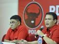 PDIP Siapkan Utut di Kursi Pimpinan DPR, Basarah di MPR