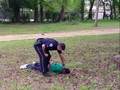 Polisi AS Penembak Warga Kulit Hitam Tak Akan Dihukum Mati