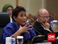 Menteri Susi Siapkan Gugatan Balik Pemilik Kapal MV Hai Fa
