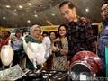Jokowi: 100 Persen Indonesia Bertahan dari Ancaman Krisis