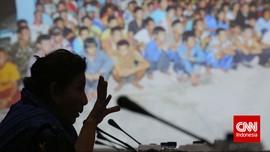 Menteri Susi Enggan Berspekulasi Soal Penyebab Kematian Yosep