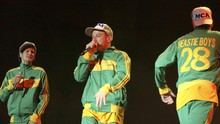 Spike Jonze Garap Dokumenter Beastie Boys