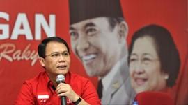 Amendemen UUD '45, PDIP Tak Ingin Presiden Dipilih MPR
