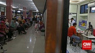 Besar Pasak Dari Tiang, Klaim BPJS Kesehatan Rp84 Triliun