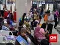 DPR: BPJS Syariah Rekomendasi MUI Mungkin Saja Dibentuk